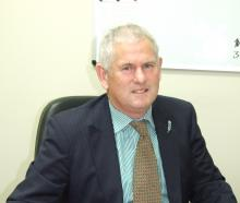 Back working in Alexandra, Detective Sergeant Derek Shaw says it was humbling for Operation...