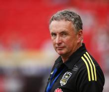 Ernie Merrick has resigned from his position as Wellington Phoenix FC Head Coach after leading...