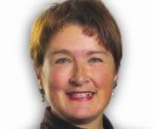 Jane Leahy