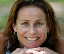 Tania Dalton. Photo: Getty Images