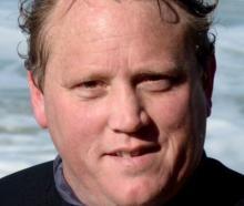 Jeremy Fraser Buis.