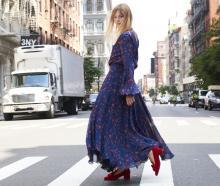 dress by Macgraw