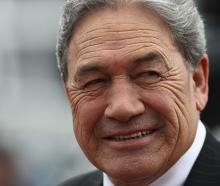 Winston Peters has worked with both major parties. Photo: Getty Images
