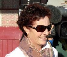 Jo-Ann Gordon