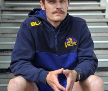New Otago captain Rob Nicol believes the Volts are well placed to deliver improved results. Photo...