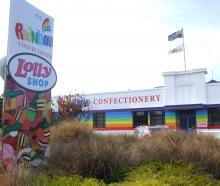 Rainbow believed New Zealanders deserved to have the opportunity to manufacture the Kiwi brands....