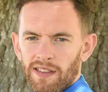 Danny Furlong
