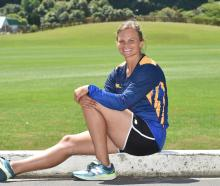 Otago Sparks captain Suzie Bates will miss a good portion of the domestic this season while...