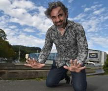 Dunedin could be home to a New Zealand sports walk of fame if a proposal led by Dunedin City...