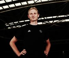 Hamish Bond has been named in the New Zealand Commonwealth Games cycling team. Photo: Getty Images