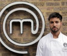 "'Masterchef: The Professsionals"" contestant Matt Campbell died after collapsing at the London Marathon in 2018. Photo: Twitter"