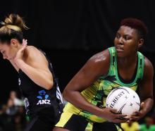 Jamaica claimed the trophy after defeating the Silver Ferns 59-53 in the final at the North Shore...