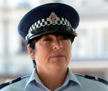 Helen Fincham-Putter.