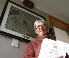 Century Farms Awards chairwoman Karen Roughan, of Lawrence, has been both a beneficiary and...