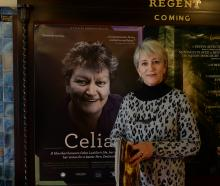 Former Dunedin journalist Amanda Millar produced and directed Celia, a documentary about the life...
