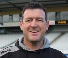 Dave Hewett