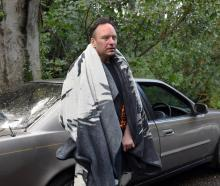 After living in his car through a Dunedin winter, Brent McEwan says he is eager for a job and a...