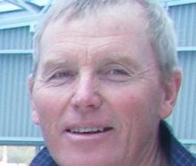 Garry McCorkindale