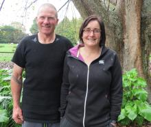 Sheep, beef and dairy grazing farmers Kathryn and Hamish Pinckney, of Edendale, are familiar...