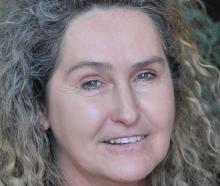 Tess Patterson