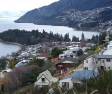 Dunedin nurse Hannah Allan has no chance of gettingo on the property ladder in her home town,...