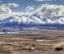 The MacKenzie Basin. Photo: Getty Images