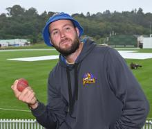 Otago spinner Mark Craig reflects on another season most of which was spent on the sideline....