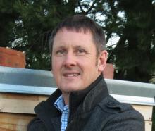 Russell Marsh