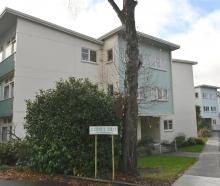 Housing New Zealand apartments in Maitland St will be completely renovated, starting later this...