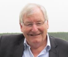 Terry Cairns, of Invercargill, has been a stock agent for about 40 years and has enjoyed working...