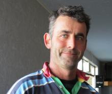 Robbie Watkinson