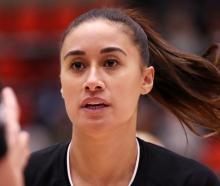 Maria Folau. Photo: Getty Images