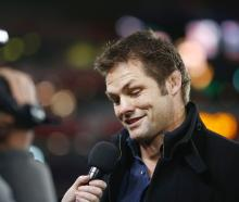Former All Black captain Richie McCaw has sounded a warning to the Wallabies ahead of tonight's...