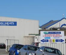 Oamaru Meats, previously Lean Meats Oamaru Ltd, is finding it hard to secure more skilled labour....