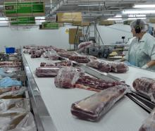 Exports of meat have risen to fever pitch this year, increasing 58% in September, following China...