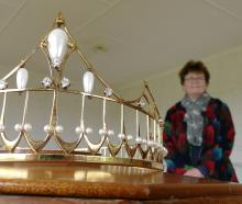 The South Otago A&P Society may be without a show queen for the first time in 51 years...