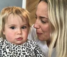 Worrying times for Wanaka mother Arna Craig and her daughter Ida (15 months), who has a heart...
