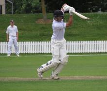 Harry Chamberlain's fine country premier one day season continued with a match-defining, run-a...