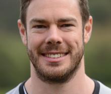 Rory McSweeney
