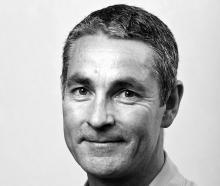 Stephen McDougall