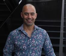 KIWA Digital chief executive Steven Renata says he has conditioned himself to work long hours....
