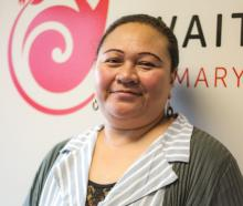 Malu Tulia is helping Pasifika people in the Ashburton District.