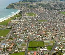 Housing affordability is getting worse around the country, not just in the major centres. Photo:...