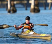 Fiona Dowling. Photo: Torpedo 7