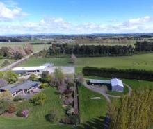 Family farms like John MacGillivray's 303ha property near Winton, are the backbone of New Zealand...