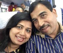 "Pratap ""Paul"" Singh, an Atlanta-based philanthropist whose wife, Mayuri leave behind three..."