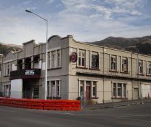 The Mitre Tavern. Photo: Geoff Sloan
