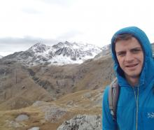 James Johnston completed his Five Passes hike in Kinloch, to find New Zealand in lockdown and...