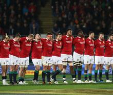 The Lions tour will retain the same dates despite a clash with the rescheduled Olympics. Photo:...