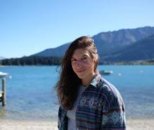 British snowboard instructor Lara Suleyman. Photo: NZH/Supplied